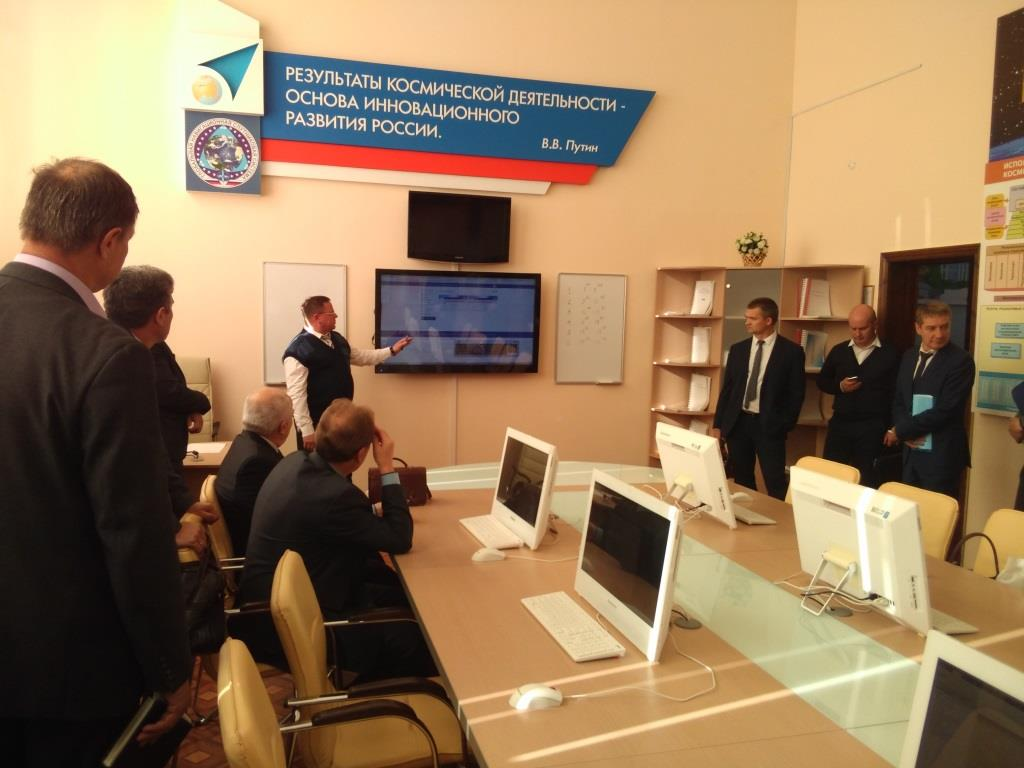 Учебно-методический сбор по подведению итогов деятельности ТП РСЧС Курской области состоялся на базе УМЦ
